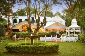 House of Laurels Wedding Venue Maleny Sunshine Coast
