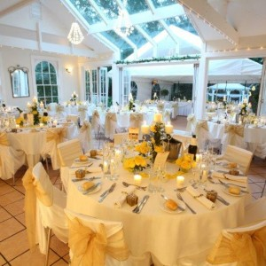 yellow bows for chair decorations decor and styling house of laurels maleny sunshine coast
